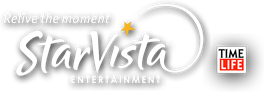 StarVista Entertainment and Time Life
