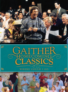 Gaither Homecoming 19 DVD