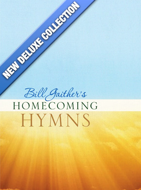 Bill Gaither's Homecoming Hymns 20 DVD/1CD Set