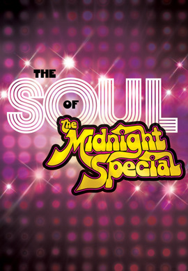 The Soul of Midnight Special Host